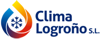 CLIMA LOGROÑO Logo